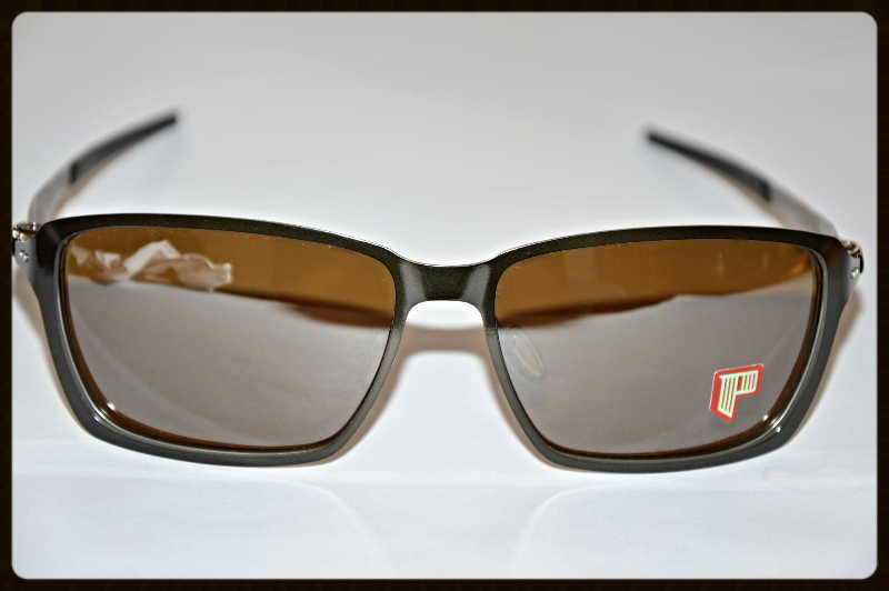 Oakley Tungsten Iridium