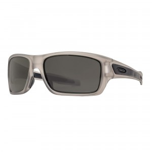 Okulary Oakley TURBINE Matte Grey Ink Dark Grey OO9263-18