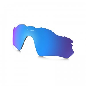 596eb7c43b Okulary Oakley Radar EV Path Polished White Prizm Ruby OO9208-7238 ...