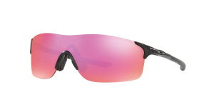 Okulary Oakley EVZERO PITCH Polished Black Prizm Trail OO9383-04