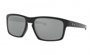 Okulary Oakley Sliver Polished Black Prizm Black Iridium OO9262-46