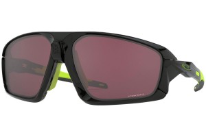 Okulary Oakley Field Jacket Ignite Collection Polished Black Prizm Road Black OO9402-10