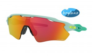 Okulary Oakley Radar EV Path Arctic Surf Prizm Ruby OO9208-77