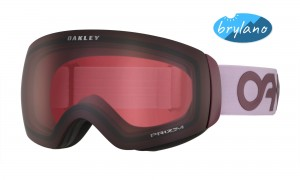 Gogle Oakley Flight Deck XM Factory Pilot Progression Prizm Snow Rose OO7064-82