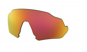 Szyba Oakley Flight Jacket Prizm Ruby 102-899-009
