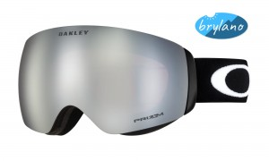 Gogle Oakley Flight Deck XM Matte Black Prizm Black Iridium OO7064-21