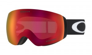 Gogle Oakley Flight Deck XM Matte Black Prizm Torch Iridium OO7064-39