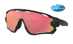 Okulary Oakley Jawbreaker Matte Black Prizm Snow Torch OO9290-51