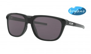 Okulary Oakley Anorak Polished Black Prizm Grey OO9420-01