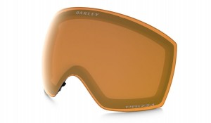 Oakley Flight Deck Prizm Persimmon szyba do gogli 101-423-004