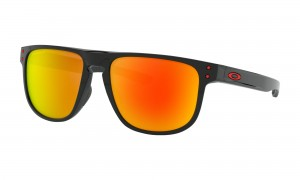 Okulary Oakley Holbrook R Polished Black Prizm Ruby Polarized OO9377-07