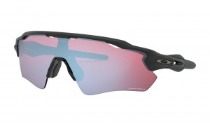 Okulary Oakley Radar EV Path Matte Black Prizm Snow OO9208-97