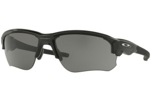 Okulary Oakley Flak Draft Polished Black Grey OO9364-01