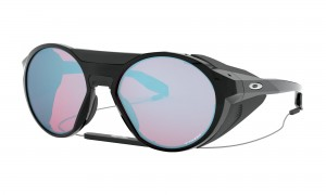 Okulary Oakley Clifden Polished Black Prizm Snow Sapphire OO9440-02
