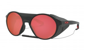 Okulary Oakley Clifden Matte Black Prizm Snow Torch OO9440-03