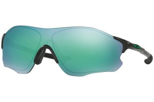 Okulary Oakley EVZero Path Polished Black Jade Iridium Polarized OO9308-08
