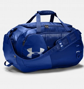 Under Armour Undeniable Duffel 4.0 Bag 58l Torba Sportowa 1342656-400