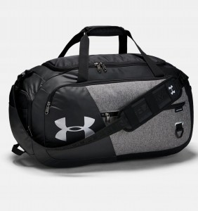 Under Armour Undeniable Duffel 4.0 Bag 58l Torba Sportowa 1342656-040