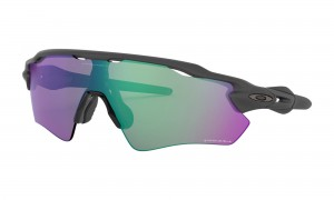 Okulary Oakley Radar EV Path Steel Prizm Road Jade OO9208-A1