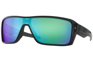 Okulary Oakley Ridgeline Black Ink Prizm Jade OO9419-04