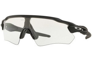 Okulary Oakley Radar EV Path Matte Black Clear OO9208-74