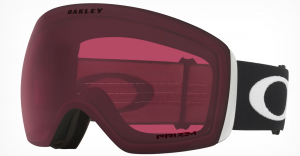 Gogle Oakley Flight Deck Matte Black Prizm Dark Grey OO7050-90