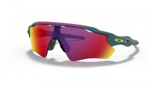 Okulary Oakley Radar EV Path Matte Balsam Prizm Road OO9208-A0