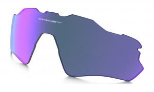 Szyba Oakley Radar EV Path Violet Iridium 101-353-018