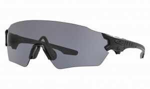 Okulary Oakley SI Tombstone Spoil Industrial Matte Black Grey OO9328-04