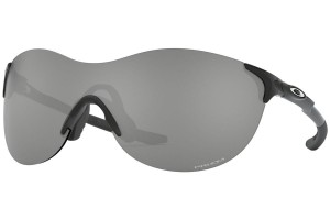 Okulary Oakley EVZero Polished Black Prizm Black OO9453-05