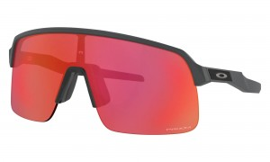 Okulary Oakley Sutro Lite Matte Carbon Prizm Trail Torch OO9463-04