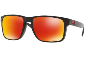 Okulary Oakley Holbrook XL Black Ink Prizm Ruby Polarized OO9417-08
