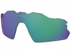 Szyba Oakley Radar EV Pitch Prizm Jade 101-117-016