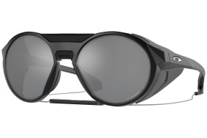 Okulary Oakley Clifden Matte Black Prizm Black Polarized OO9440-09