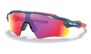 Okulary Oakley Radar EV Poseidon Tour de France Collection Prizm Road OO9208-C3
