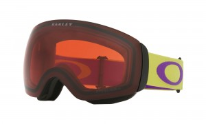 Gogle Oakley Flight Deck XM Citrus Purple Prizm Rose OO7064-53