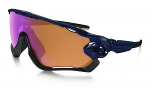 Okulary Oakley Jawbreaker Polished Navy/Prizm Trail OO9290-04