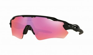 Okulary Oakley Radar EV Path Polished Black Prizm Trail OO9208-04
