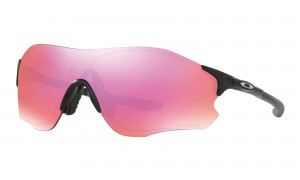 Okulary Oakley EVZero Path Matte Black Prizm Trail OO9308-1738