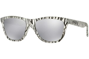 Okulary Oakley Frogskins Urban Jungle Chrome Iridium OO9013-70