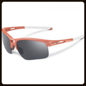 Okulary Oakley RPM Squared Grapefruit Pearl/Black Iridium OO9205-02
