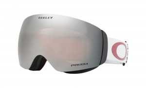 Gogle Oakley Flight Deck XM Wet Dry Vanilla Ice Prizm Black OO7064-62