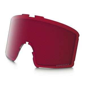 Oakley Line Miner Prizm Rose szyba do gogli 101-643-006