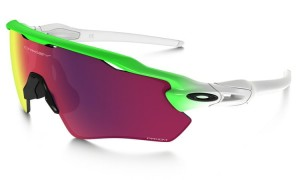 Okulary Oakley Radar EV Path Olympic Green Fade Prizm Road OO9208-41