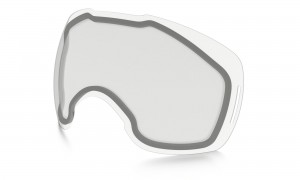 Oakley Airbrake XL Clear szyba do gogli 101-642-001