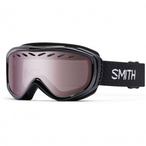 Gogle Smith TRANSIT BLACK IGNITOR MIRROR