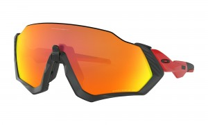 Okulary Oakley Flight Jacket Redline Prizm Ruby Polarized OO9401-08