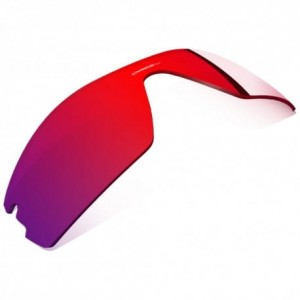 Szyba Oakley Radarlock Red Iridium 41-779