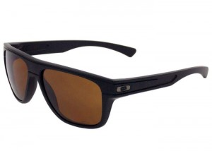 Okulary Oakley Breadbox Matte Black/Dark Bronze OO9199-04