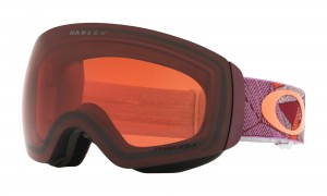 Gogle Oakley Flight Deck XM Prizmatic Port Sharkskin Prizm Rose OO7064-74